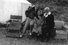 Cirillo Floreanini - Mount McKinley 1980