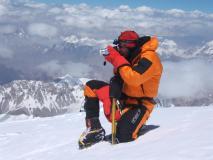 07c-K2 2006 - Romano in cima