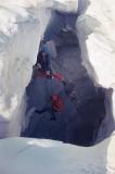 10d-Marcello Bulfoni - Gruppo Ortles Cevedale - 1972 - Partecipanti al primo corso nazionale di Guide alpine