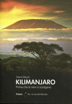 02-N_Kilimanjaro - Prima che le nevi si sciolgano