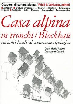 02-S_Casa alpina in tronchi-Blockbau