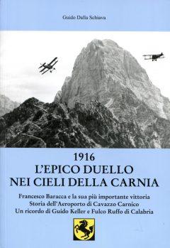 09-S_1916 L'epico duello nei cieli della Carnia