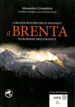 13-S_I grandi sentieri delle Dolomiti - Il Brenta