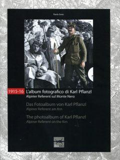 19-S_1915-1916 L'album fotografico di Karl Pflanzl